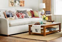 live-in living rooms. (living room areas) / by Heather Johnson