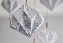 paper crafts & wraps