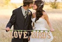 Wedding Inspiration / Wedding decor, planning tips and inspiration for making your big day special. / by zulily