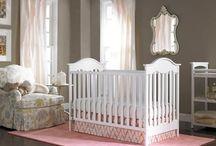 baby buys (furniture + nursery) / by Heather Johnson