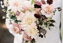 Wedding Florals / by Michelle Orloski