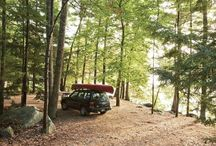 Can't Wait to Camp! / by Michelle Orloski