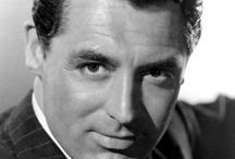 All Day All Night Cary Grant / by Lisa Dellabella Radler
