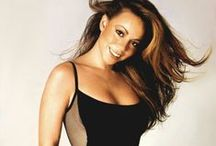 Mariah Carey / by Epic Records