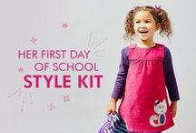 Back to School 2015 / by zulily