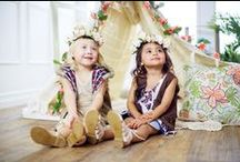 ForEverAndForAva / Adorable three-year-old fashionista besties Everleigh and Ava are taking the fashion world by storm and we're excited to work with them at zulily!  / by zulily