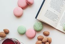 Best of... A Literary Feast / A Literary Feast is all about books: books for adults, books for kids, literature reviews, book recommendations, recipes and meals based on books, book club resources, and book inspired crafts and activities.