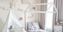 Things to do with Kids / Ideas for activities with kids, playrooms, and bedrooms