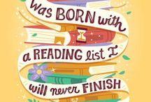 Quotes I Love / Uplifting, inspiring, bookish quotes