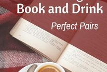 Book Inspired Meals / Food, drinks, and meals inspired by books and literature.