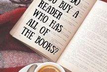 Bookish Gifts / Gifts inspired by books for book lovers.
