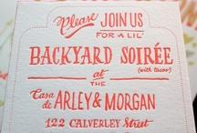 Create: Typography / by Sarah Bibi