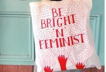 Fashion: She's Got Some Baggage / by Sarah Bibi