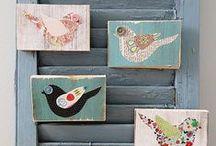 Get Crafty / by Abbi Erickson