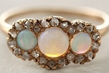 Fashion: Accessorize (Jewelry) / by Sarah Bibi
