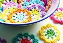 DIY – Crochet / Häkeln