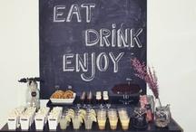 Food & Drink / by Marielle Verhaegh