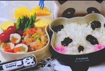 Food – Bento