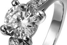 Engagement Rings / by Piaget
