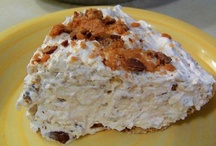 Food & Recipes / by Sharon Tripp Hawkins