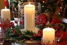 Holly Jolly Christmas / all things Christmas / by Barbara LaVista