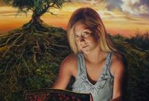 Raymond Thornton Art
