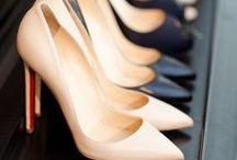 shoes / by Olga Grzegórzek