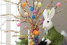 Hoppy Easter / Easter ideas / by Barbara LaVista
