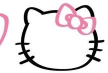Hello Kitty / by Marielle Verhaegh