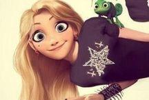 Disney / by Ashley Shari