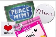 I Spy Mimi... / This board is dedicated to Mimi's sightings. Have you spotted Mimi somewhere? If so, pin it here! (This board is a compilation of re-pins from other users. The third party sites from which they came do not necessarily reflect the view of Mimi's Cafe or any of our affiliates.) / by Mimi's Cafe