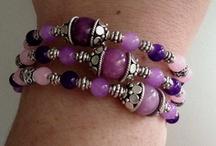Jewelry / by Nancy Thorpe