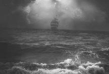 Love a Good Storm! / by Patty Tye Valli