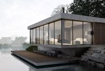 Architecture: Residential / by Griffin McCabe