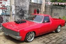Dream Vehicle / My dream vehicle