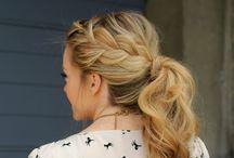 Hair / by Megan Decker