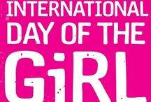 Day of the Girl #DOTG / by She's the First