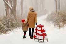 The Most Wonderful Time of the Year / by Abbi Erickson