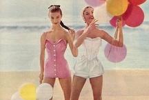 Fashion: Maillot de Bain / by Sarah Bibi