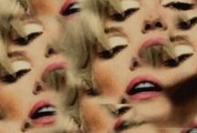 Marilyn  / by Marielle Verhaegh