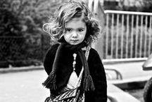 little ones. / by Sara Gilliam
