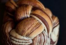 Sweet Breads & Pastry