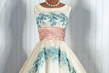 Fashion: Darling Dresses / by Sarah Bibi