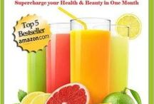 Healthy Tips / by Kimberly Allen