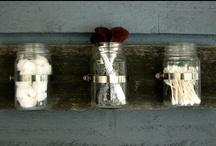 Home: Bathroom / by Sarah Bibi