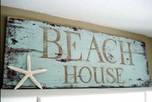 Mom´s Beach House! / by Jessica Kersten