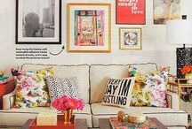 Home Design / by Christina O'Connell