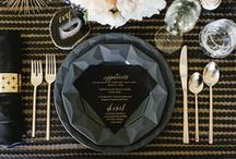 Dine in Style / by Griffin McCabe