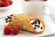 Sweet Treats / various desserts / by Barbara LaVista