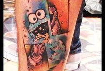 Ideas para tatuaje / Tattos / by Juan José Moncada